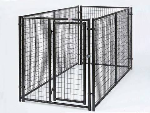 Heavy Welded Mesh Ideal As Large Animal Pens And Runs